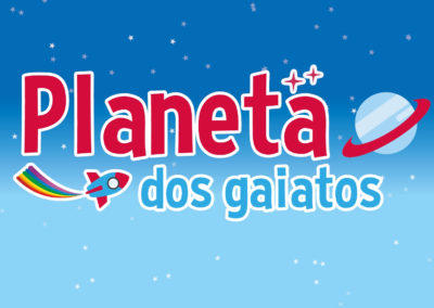 Planeta dos Gaiatos