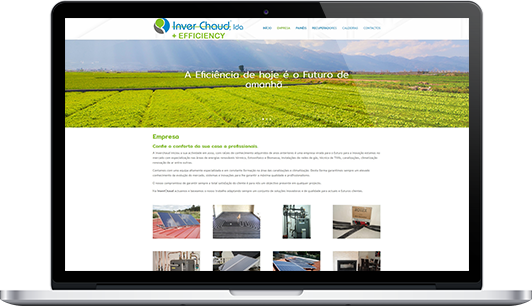 Website – Inverchaud