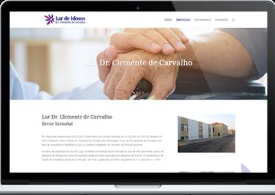 Lar Clemente de Carvalho