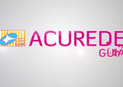 ACUREDE | Vídeo de apresentação