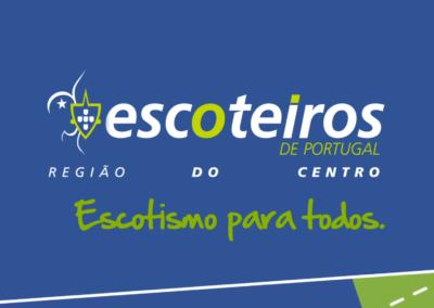 Região do Centro – Escoteiros de Portugal
