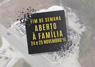 Fim de Semana Aberto à Família – Gopecauto 2018