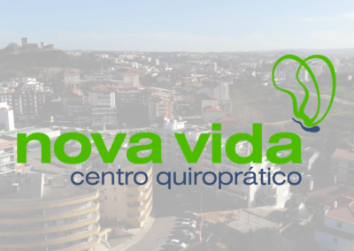 Centro Quiroprático Nova Vida