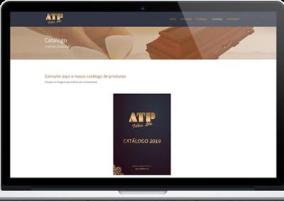 Website – ATP Filhos