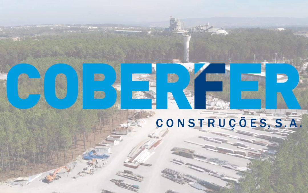 Coberfer – Video Apresentação BNI