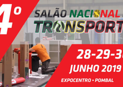 Resumo do 2º Dia do 🚛 4º Salão Nacional do Transporte.