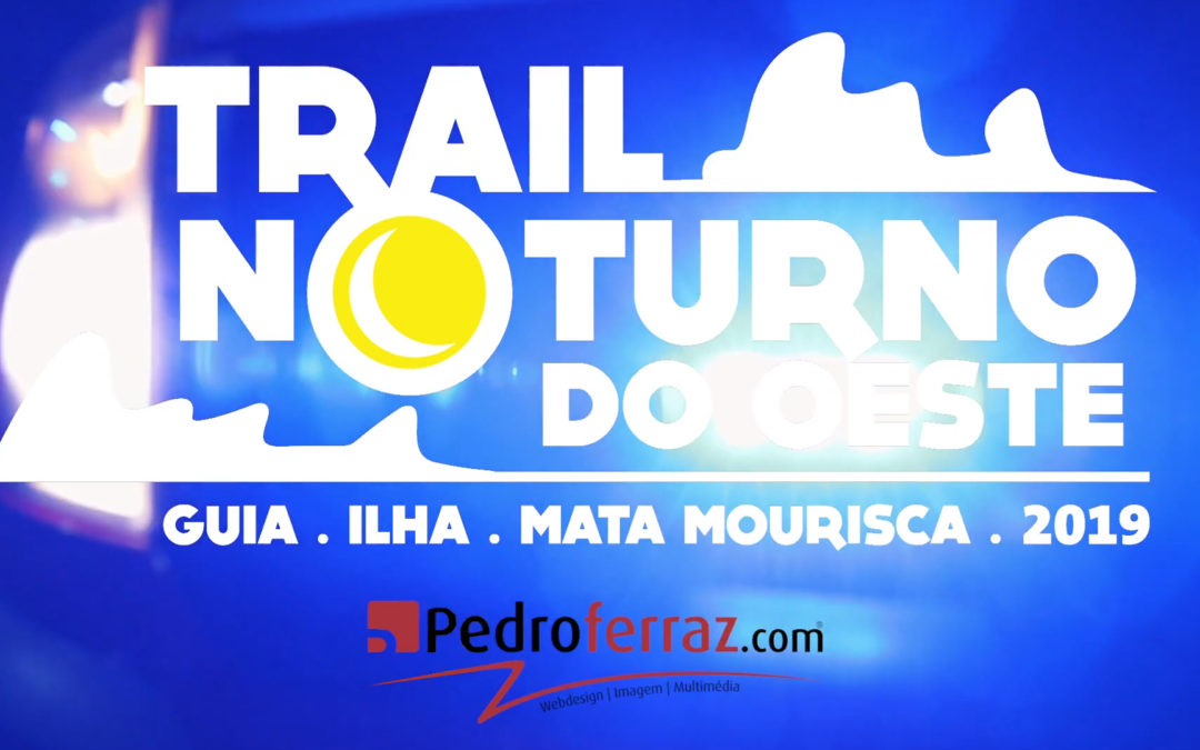 4º Trail Noturno do Oeste