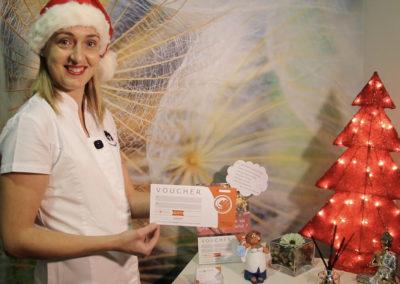 Vídeo de Natal – FisioHygeia