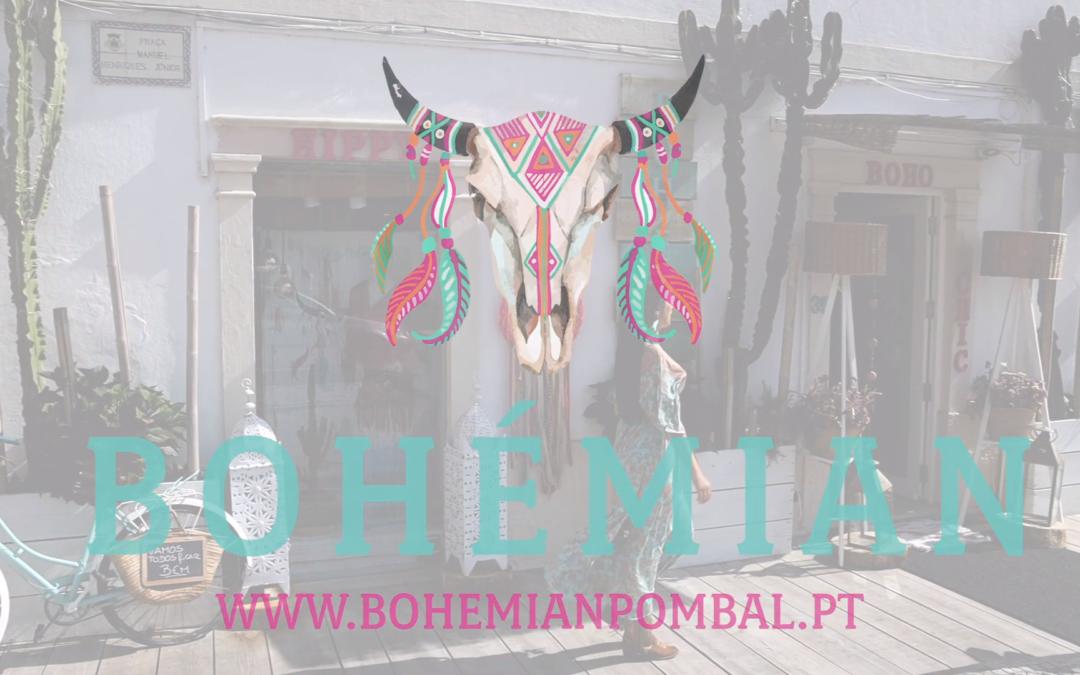 Bohémian Pombal