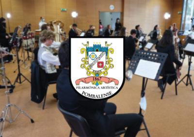 Concerto virtual dos 153 anos da FAP – Filarmónica Artística Pombalense