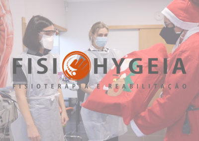 FisioHygeia 2020 – Video Natal