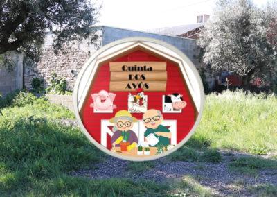 CSPM Meãs do Campo – Quinta dos Avós