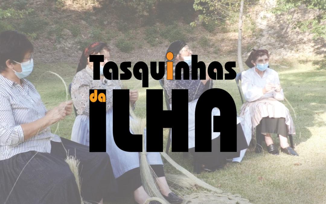 Tasquinhas da Ilha – 2021 – Augusto Canário
